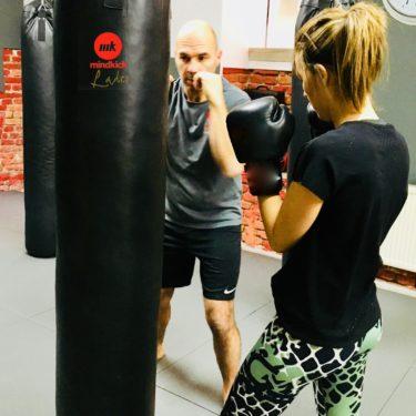 Personal Fitness mit Kickboxen und Workouts in 1080 Wien