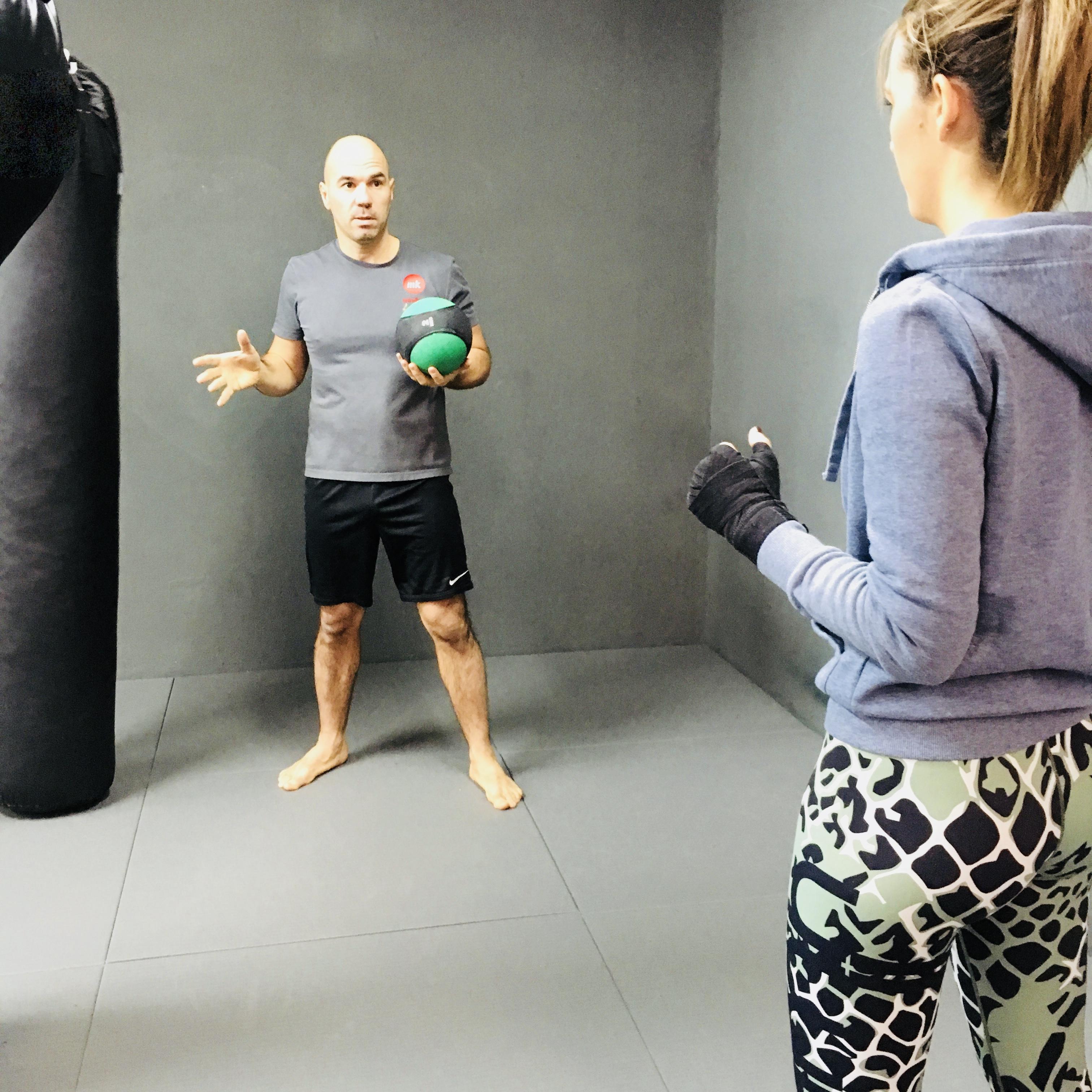 Sportpsychologie - Fitness Health